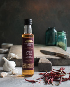 Chilli Garlic Irish Rapeseed Oil
