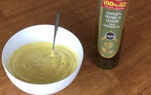Mayonnaise using Newgrange Gold Oils