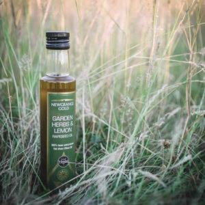 Newgrange Garden Herbs & Lemon Rapeseed Oil