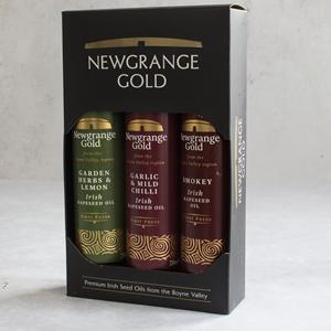 Newgrange Gold Gift Box