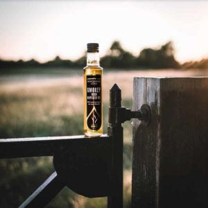 Newgrange Gold Smokey Irish Rapeseed Oil