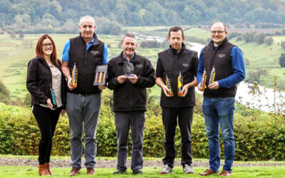 Newgrange Gold Wins Silver & Bronze at Blas na hÉireann Food Awards